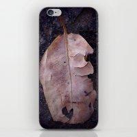 Torn Love iPhone & iPod Skin