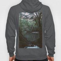 Drabby Swampy Creek Hoody