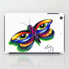 Butterfleyes iPad Case