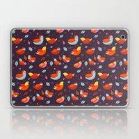 Pajaritos Laptop & iPad Skin