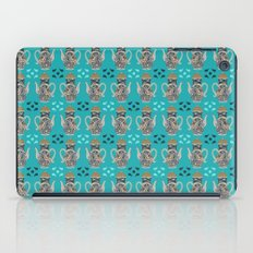 Tea Time iPad Case