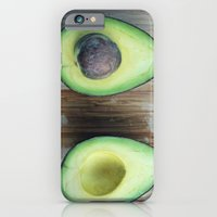 Make Me Some Guac iPhone 6 Slim Case