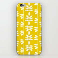 Abadi - Sunburst iPhone & iPod Skin