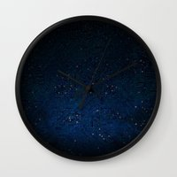 CyberSpace Wall Clock