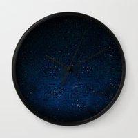 CyberSpace Wall Clock
