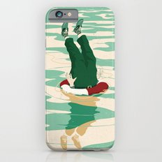 When helping goes bad iPhone 6 Slim Case