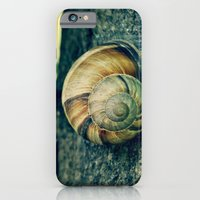 iPhone & iPod Case featuring OOLIQUE by Arevik Martirosyan