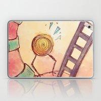 Tourbillon Laptop & iPad Skin