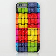 3d,color,twist Slim Case iPhone 6s