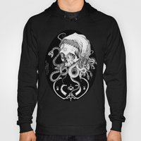 Witch Skull Hoody