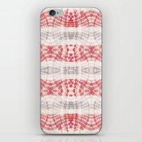 BOHEMIAN SANDIA DYE iPhone & iPod Skin