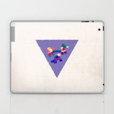 Play Time Over Laptop & iPad Skin