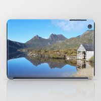 Cradle Mountain Lake iPad Case