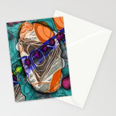 eye edible  Stationery Cards