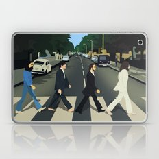 Abbey Road Laptop & iPad Skin