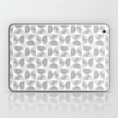 Moon Pattern #2 Laptop & iPad Skin