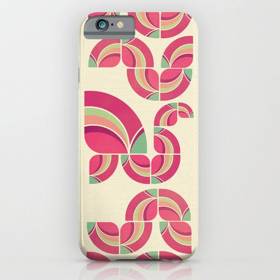 Eden iPhone & iPod Case