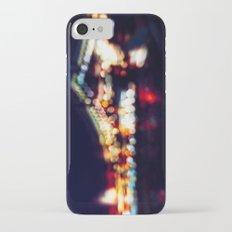 Color Drunk Love iPhone 7 Slim Case