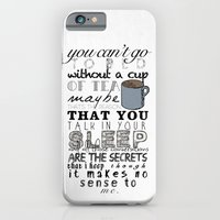One Direction: Little Things iPhone 6 Slim Case