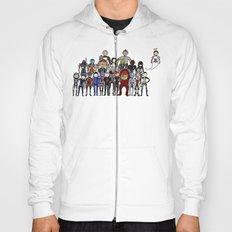 Mass Effect Gang Hoody