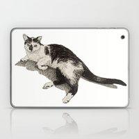 Francis Laptop & iPad Skin