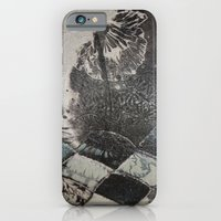 iPhone & iPod Case featuring pattern2 by Ezgi Kaya