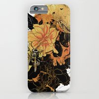 Pollination Fire iPhone 6 Slim Case