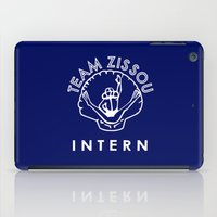 Intern iPad Case