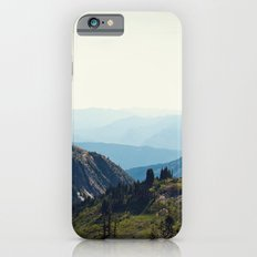 Sunny Mountain iPhone 6 Slim Case