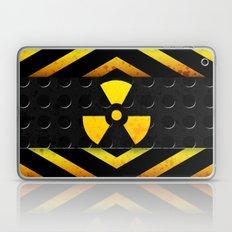 Nuclear Reactor Laptop & iPad Skin