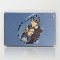 I Still Know - Version 2 Laptop & iPad Skin