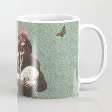 Mr & Ms Chick Mug