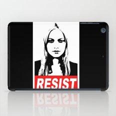Resist iPad Case