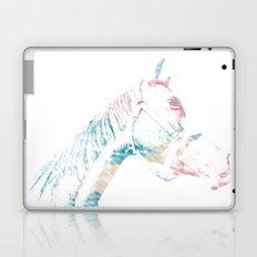 Equine dreams Laptop & iPad Skin