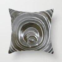 Good Vibrations 1 Throw Pillow
