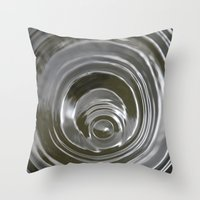 Good Vibrations 1 Throw Pillow