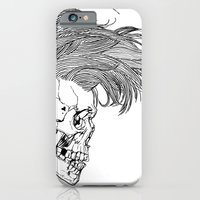 Death is New Punk iPhone 6 Slim Case