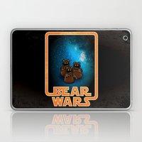 Bear Wars - The Wawas Laptop & iPad Skin