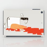 cleaver iPad Case