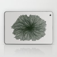 Jellyfish Flower B Laptop & iPad Skin