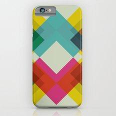 Cacho Shapes XXXVI iPhone 6 Slim Case