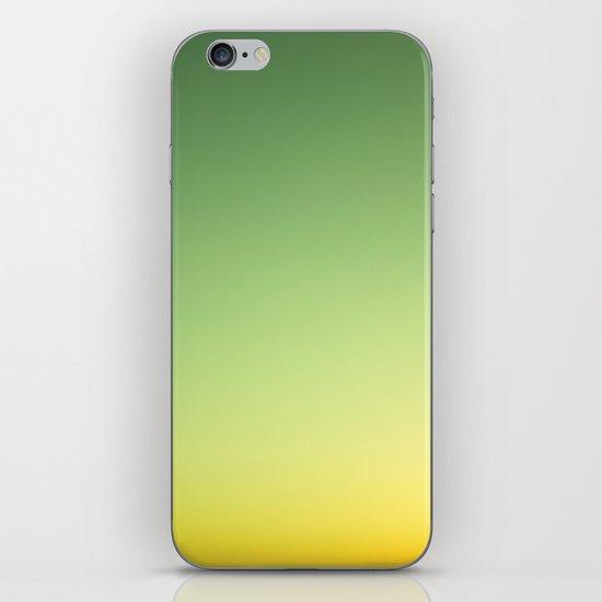 Sky #4 iPhone & iPod Skin