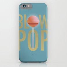 BLOW POP iPhone 6s Slim Case