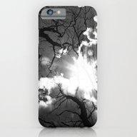 Special Light In Autumn  iPhone 6 Slim Case