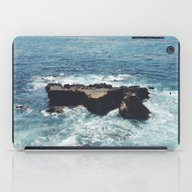 Ocean Rock iPad Case