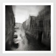 Venice 1 Art Print