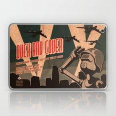 Propaganda Series 2 Laptop & iPad Skin