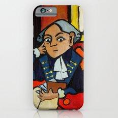 Immanuel Kant Slim Case iPhone 6s