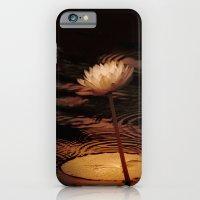 Alone in the spotlight iPhone 6 Slim Case