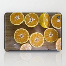 juice  iPad Case